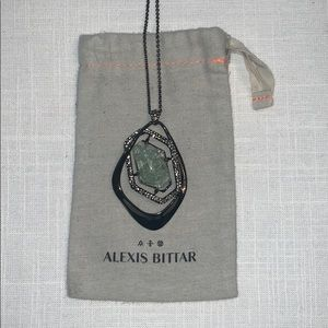 NWOT Absolutely Stunning Alexis Bittar Necklace